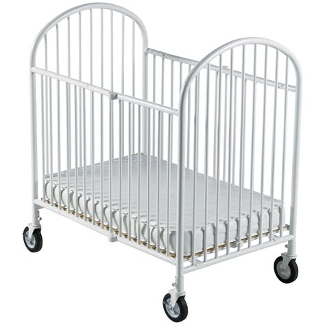 Portable Crib Size by Cribs For Sale Shop Hayneedle Baby Furniture