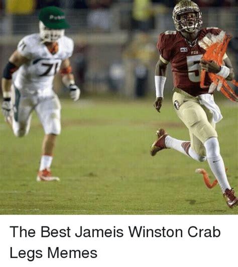 Jameis Winston Memes - n nsa the best jameis winston crab legs memes jameis