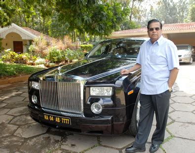 rolls royce car owners in india mangalore today