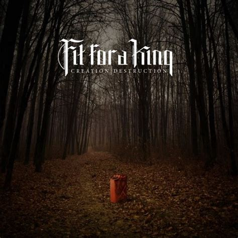 Fit Detox Torrent by Fit For A King Discography 2008 2014 Metalcore