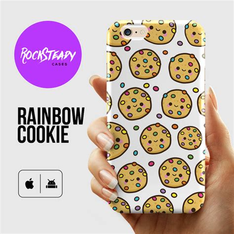 Cookie Iphone 6 Cover cookie iphone 6 plus iphone 7 iphone se 5s