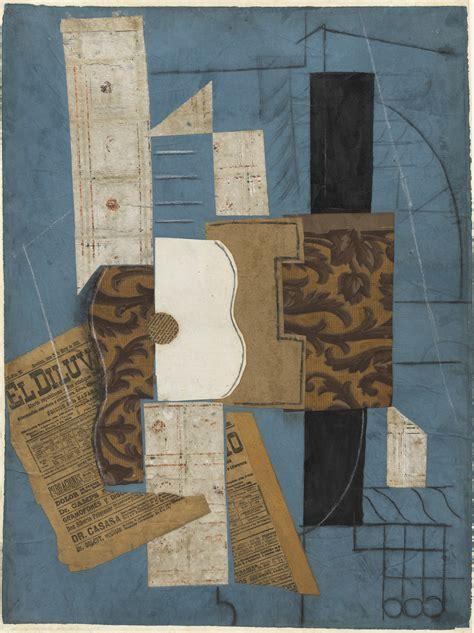 Ceret Stenlis 26 Cm Pablo Picasso 1881 1973 Guitar C 233 Ret March 31