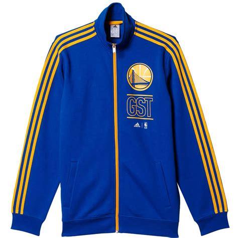 Jaket Hoodie Basket Nba Golden State Warriors adidas golden state warriors jacket 2win se