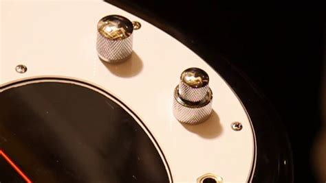 Bass Knob Install by How To Install Knobs Best Bass Gear