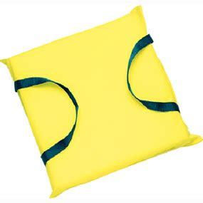 floating boat seat cushions seachoice floatable boat seat cushion the chandlery online