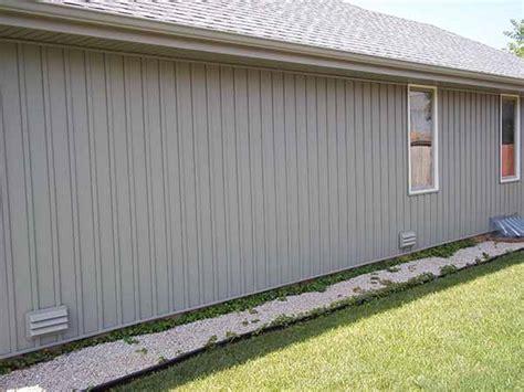 Fiber Cement Panels Verticle Vinyl Siding Siding Springfield Missouri
