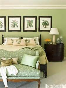 Green Bedroom The 16 Easiest Ways To Get Your House Ready For Spring