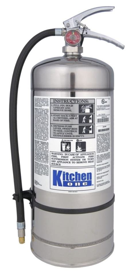 Kitchen Extinguisher Canada by Ansul 174 Recalls Extinguisher That Could Fail To