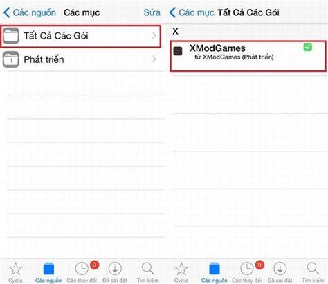 xmodgame cho ios hướng dẫn c 225 ch c 224 i xmodgame cho iphone ipad