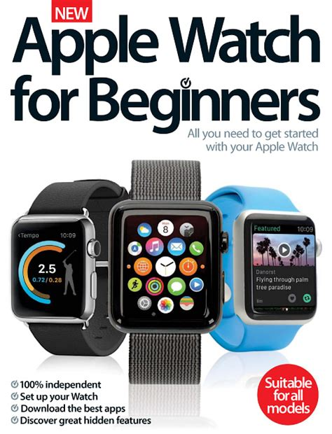 game design books for beginners apple watch for beginners 3rd edition 2016 187 pdf magazines