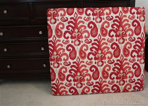 1000 Images About Headboards On Pinterest Diy Fabric Covered Headboard Diy
