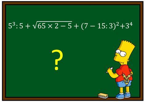 imagenes de operacion matematicas blog del profesor edgar duarte operaciones combinadas de