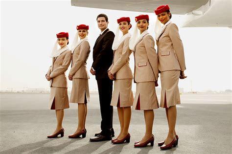 emirates stewardess the airline emirates airline world stewardess crews