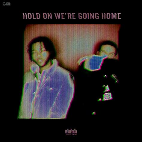 hold on we re going home box cover by