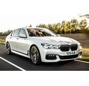 BMW 7 Series Review Better Than A Mercedes S Class