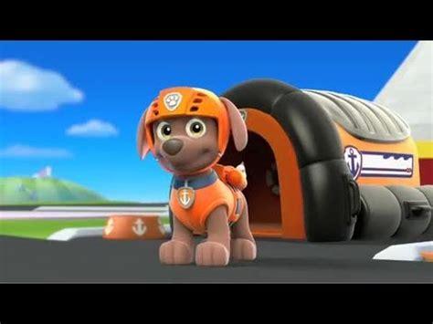 paw patrol la pat patrouille zuma 233 hicule figurines jouets