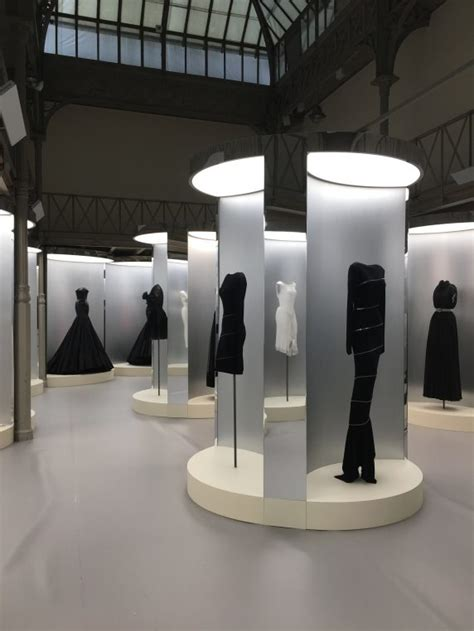 Azzedine Alaia In The Marais by Azzedine Ala 239 A Is Honored As A True Couturier