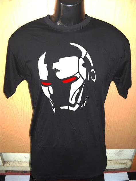 Kaos T Shirt Iron Black men s ring tshirt black shirt all size and color