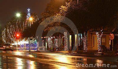 san angelo christmas season editorial stock photo image