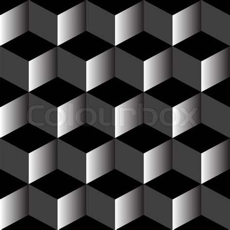 Model Home Interior Design Jobs by Psychedelic Pattern Mixed Black Abstract Seamless Texture