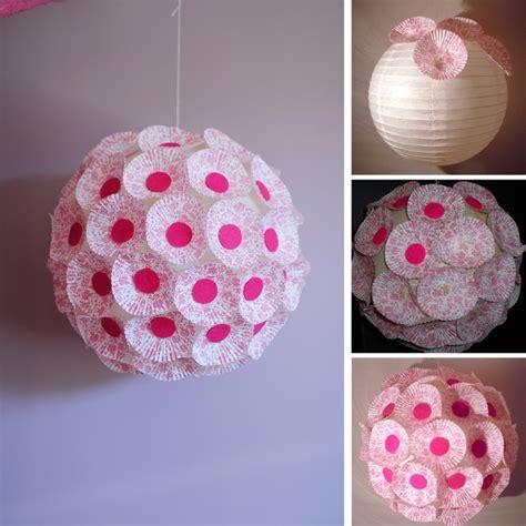 personnaliser une boule japonaise en lustre 171 girly 187 trouver des id 233 es de d 233 coration