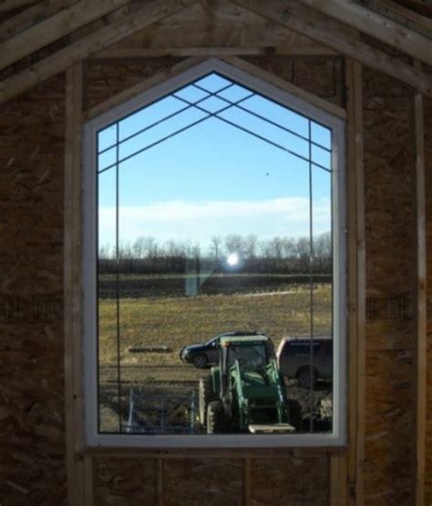 northome comfort windows custom shaped windows