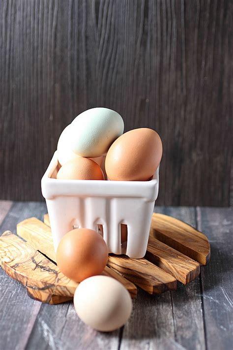 Room Temperature Eggs by Room Temperature Eggs In 5 Minutes Mind Batter