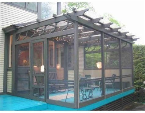 pergola screen ideas 48 ward ave northton ma 01060 patio glasses and window