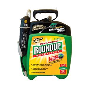 growing with plants garden bench round up fast action roundup pump n go ready to use weedkiller