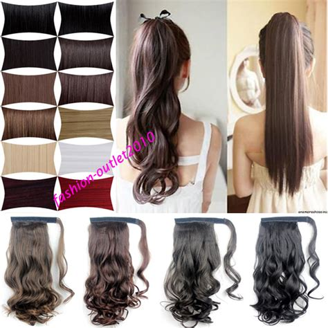 how to install clip in extensions on corn roll hair promotion clip in hair extensions 1pcs long straight curly