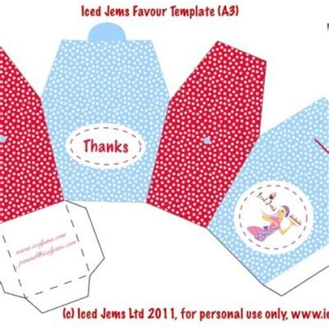 baby shower favor templates free baby shower printables favor box template