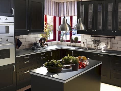 Modern Ikea Kitchen Ideas Ikea Kitchen Contemporary Kitchen Other Metro By Ikea