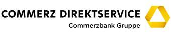 Commerzbank Bewerbungsformular Offene Stellen Commerz Direktservice