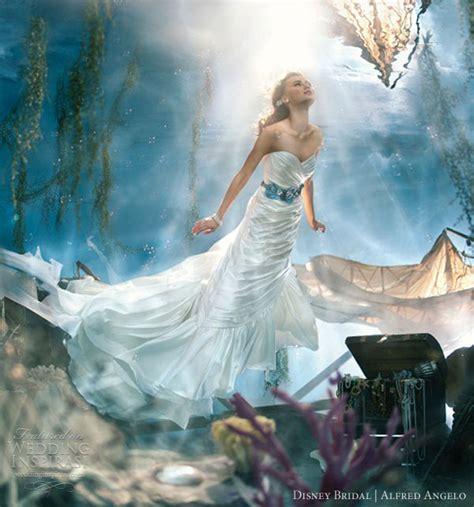 Disney Fairy Tale Weddings by Alfred Angelo 2013   Wedding