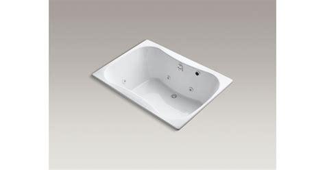 infinity bathtub kohler kohler infinity bath 5 foot whirlpool kohler