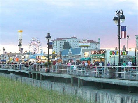 bed and breakfast ocean city nj sensational boardwalk ocean city nj hospitality association