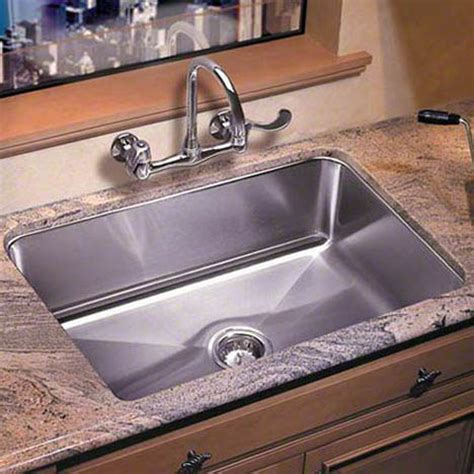 Deep Stainless Steel Sinks by Undermount Laundry Sink Mud Room Utility Sinks By Just