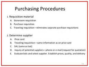 Written Procedure Template by Written Procedure Template Bestsellerbookdb