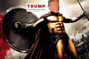 where are the obamas now trump rules sparta makes america great again youtube