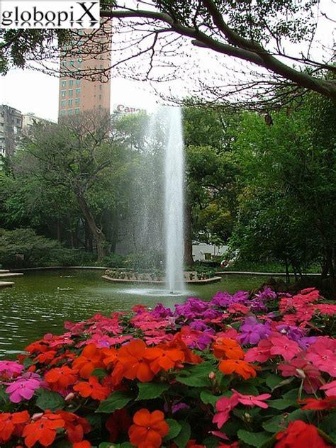 Hong Kong Botanical Gardens Photo Hong Kong Hong Kong Botanic Garden 2 Globopix