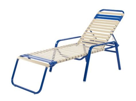 vinyl strap chaise lounge chairs pool furniture supply chaise lounge with arms vinyl