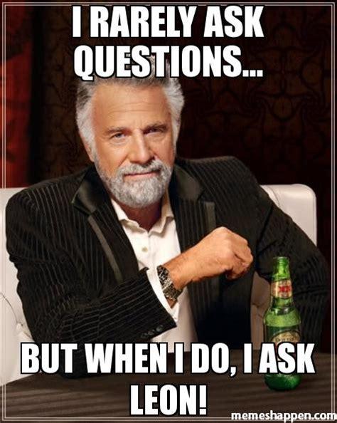 Ask Meme - ask questions meme www imgkid com the image kid has it