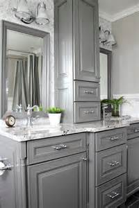 Kraftmaid Bathroom Cabinets How To Design The Bathroom Vanity For Your Family The Creek Line House