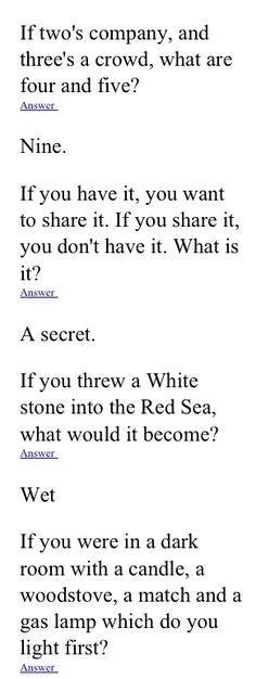 brain teasers with answers buzzle murder riddles riddles maids and ice cubes