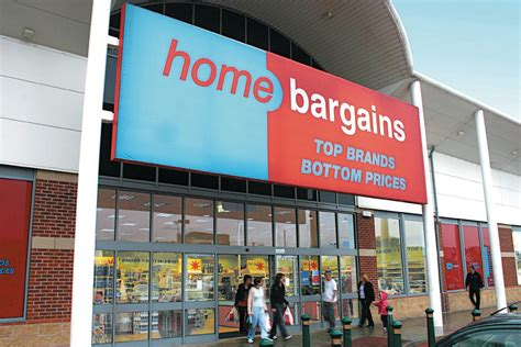 home bargains profits surge news retail week