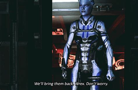 one of my favorite moments in the series mass effect gifs