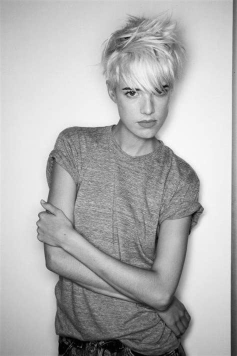 Model Of The Year Agyness Deyn by Best 25 Agyness Deyn Ideas On Agnes Deyn