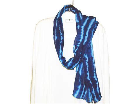 fair trade tie and dye scarves cotton scarves craft montaz