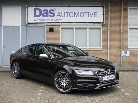 Auto Eu Import by Importauto Audi S7 4 0 Tfsi Quattro S Tronic 6 2012