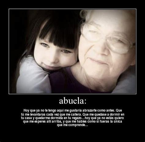 imagenes de amor para mi abuelita postales para dedicar te quiero abuela